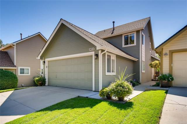 4814 Macintosh Place, Boulder, CO 80301 (#7097040) :: The Healey Group