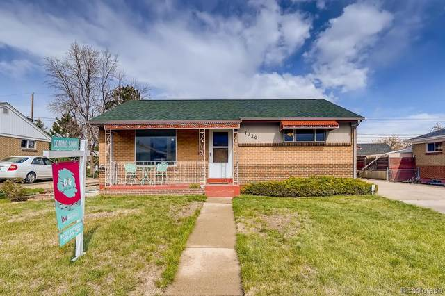 7220 Avrum Drive, Denver, CO 80221 (#7097363) :: The Harling Team @ HomeSmart