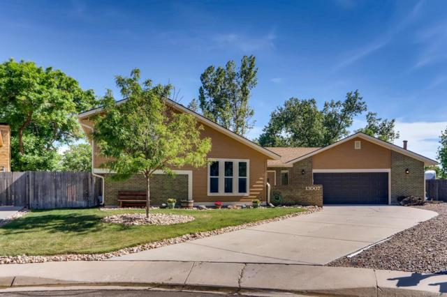 13007 Adams Court, Thornton, CO 80241 (#7097379) :: The Heyl Group at Keller Williams