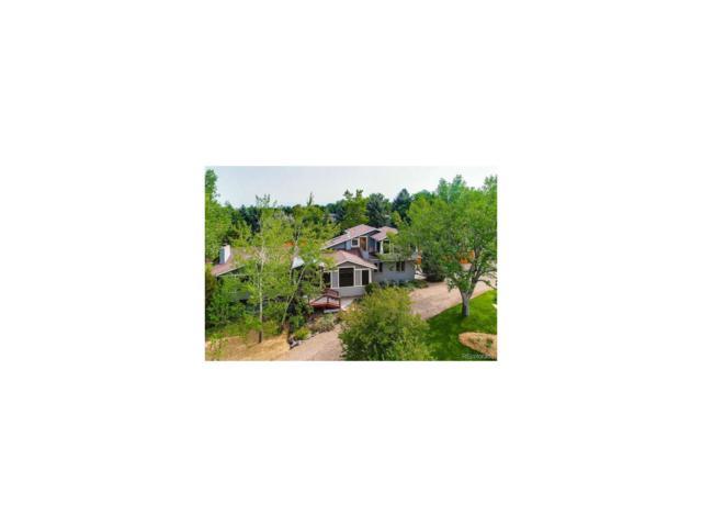 6708 Walker Court, Niwot, CO 80503 (MLS #7097561) :: 8z Real Estate