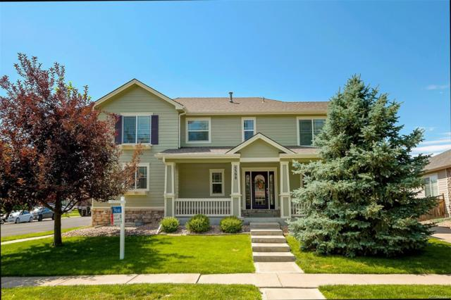 5398 Potentilla Street, Brighton, CO 80601 (#7097648) :: HomePopper