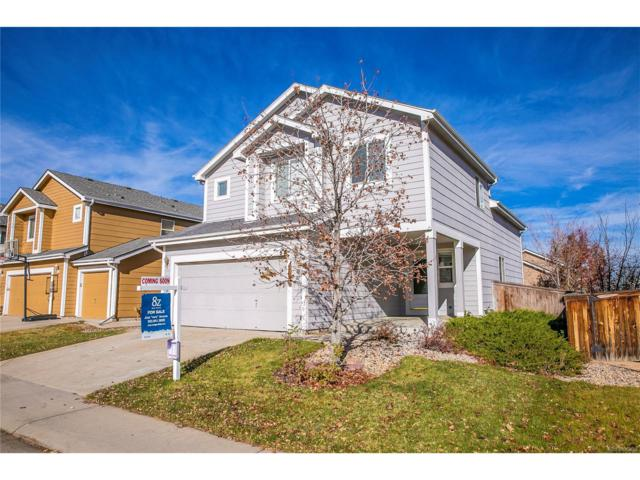 2245 Ashwood Place, Highlands Ranch, CO 80129 (#7097929) :: The Sold By Simmons Team