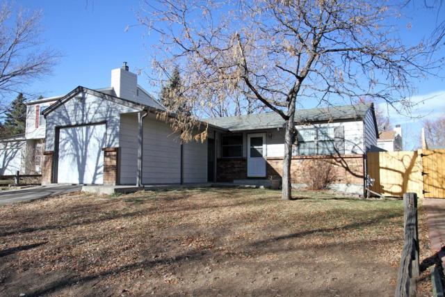 4941 S Richfield Circle, Aurora, CO 80015 (MLS #7097953) :: 8z Real Estate