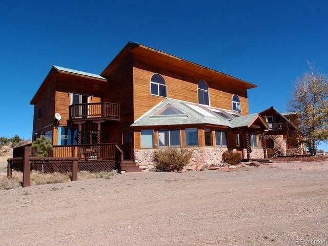 4617 County Road 13, Del Norte, CO 81132 (MLS #7098142) :: 8z Real Estate