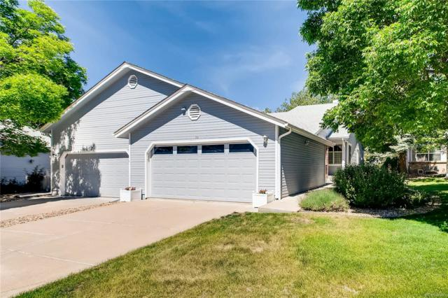 39 Shetland Court, Highlands Ranch, CO 80130 (#7098242) :: The Heyl Group at Keller Williams