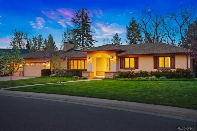 650 S Monroe Way, Denver, CO 80209 (MLS #7098448) :: 8z Real Estate