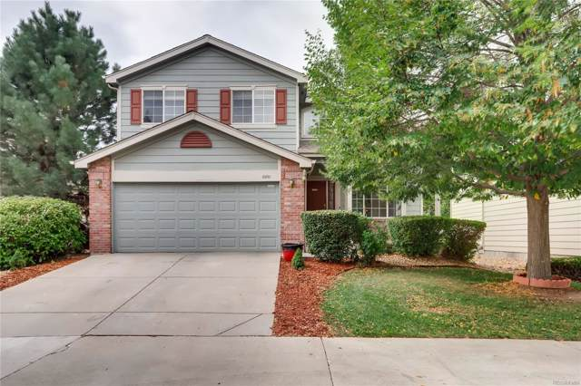 10592 Garfield Street, Thornton, CO 80233 (#7098468) :: The Peak Properties Group