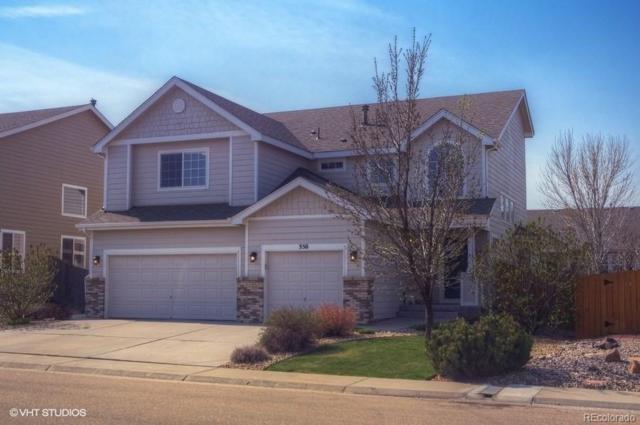 350 Short Drive, Dacono, CO 80514 (#7098713) :: Wisdom Real Estate