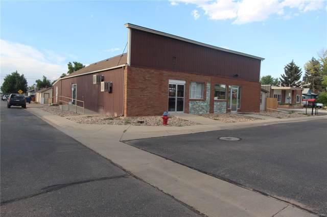 209 4th Street, Dacono, CO 80514 (MLS #7098770) :: 8z Real Estate