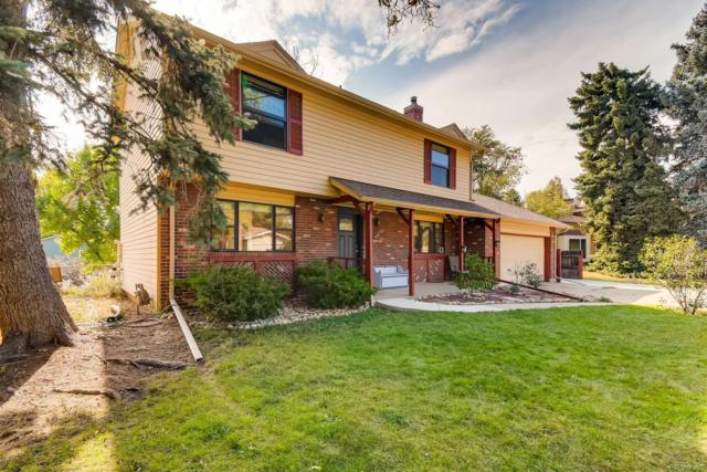 4647 Devonshire Street, Boulder, CO 80301 (#7098829) :: The Galo Garrido Group