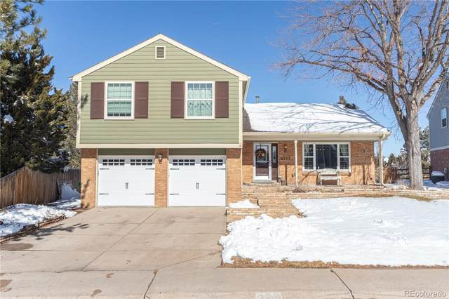 6377 E Jamison Circle N, Centennial, CO 80112 (MLS #7099125) :: 8z Real Estate