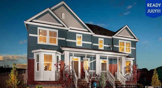 14771 E Poundstone Drive, Aurora, CO 80015 (#7099160) :: The HomeSmiths Team - Keller Williams