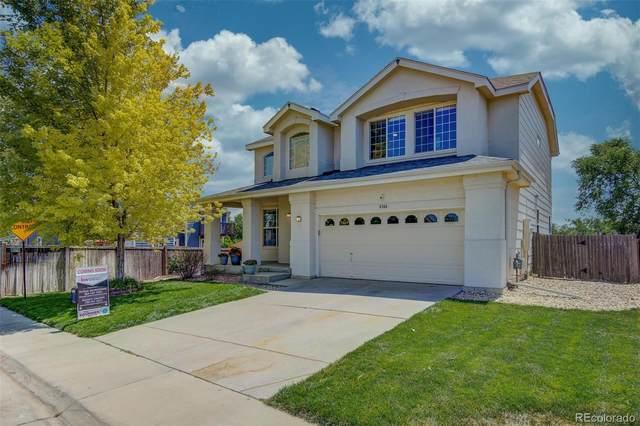 4740 E 125th Avenue, Thornton, CO 80241 (MLS #7099881) :: 8z Real Estate