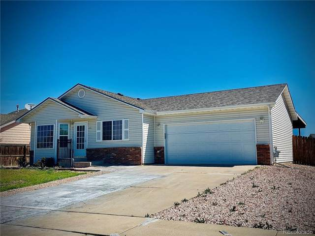3902 Mountain View Drive, Evans, CO 80620 (MLS #7099938) :: Re/Max Alliance