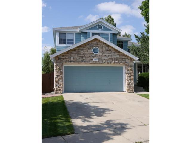 5777 N Orchard Creek Circle, Boulder, CO 80301 (MLS #7099962) :: 8z Real Estate