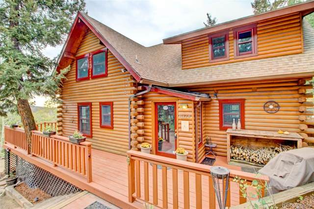 31428 Kings Valley, Conifer, CO 80433 (#7100277) :: Own-Sweethome Team