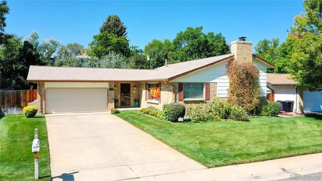 3107 S Alton Court, Denver, CO 80231 (#7100634) :: Compass Colorado Realty