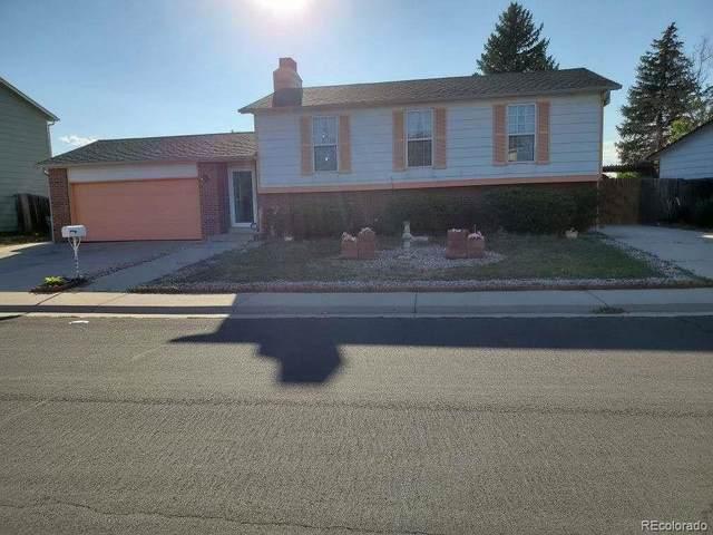 1775 S Yampa Way, Aurora, CO 80017 (MLS #7100807) :: 8z Real Estate