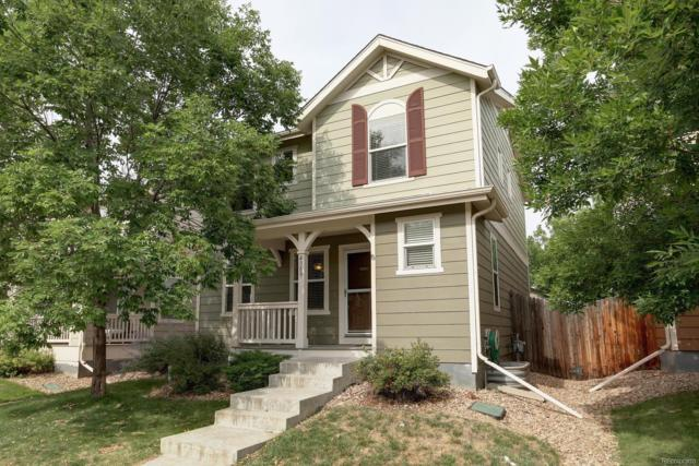 4389 S Independence Court, Littleton, CO 80123 (#7100927) :: The DeGrood Team