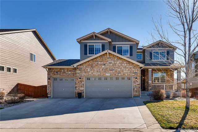 13356 Kearney Street, Thornton, CO 80602 (#7101164) :: The Griffith Home Team