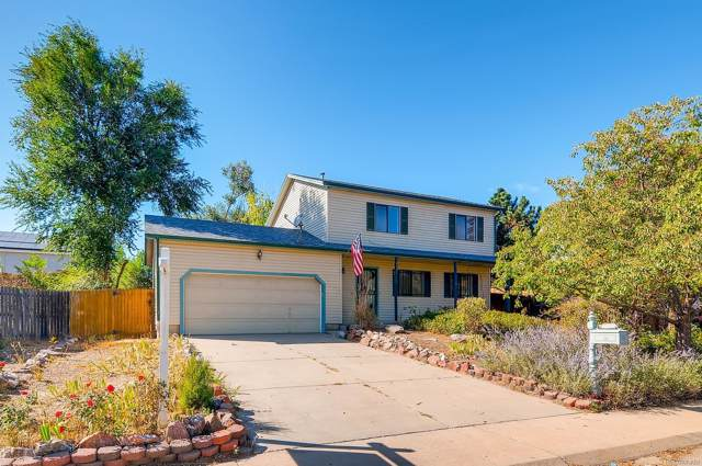 2437 Fairplay Way, Aurora, CO 80011 (MLS #7101239) :: 8z Real Estate