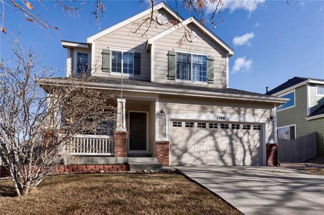 1308 Basseterre Place, Fort Collins, CO 80525 (MLS #7101304) :: 8z Real Estate