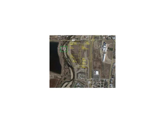 14500 E 168th Lot 6 Avenue, Brighton, CO 80601 (MLS #7101540) :: 8z Real Estate