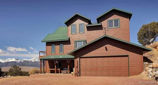 593 Wykagyl Road, Westcliffe, CO 81252 (#7101594) :: Colorado Home Finder Realty