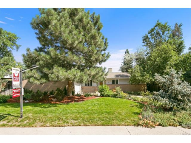 3875 Armer Avenue, Boulder, CO 80305 (MLS #7102186) :: 8z Real Estate