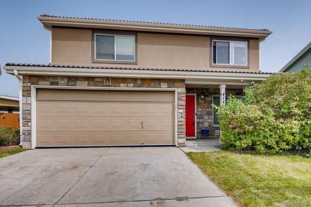 4140 Perth Street, Denver, CO 80249 (MLS #7102241) :: 8z Real Estate