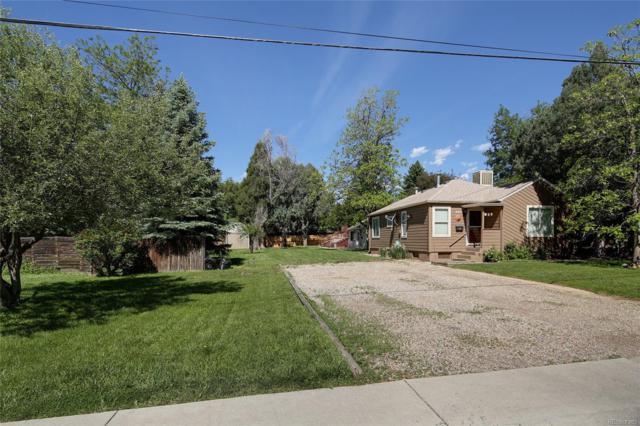 525 City Park Avenue, Fort Collins, CO 80521 (#7102305) :: Colorado Home Finder Realty