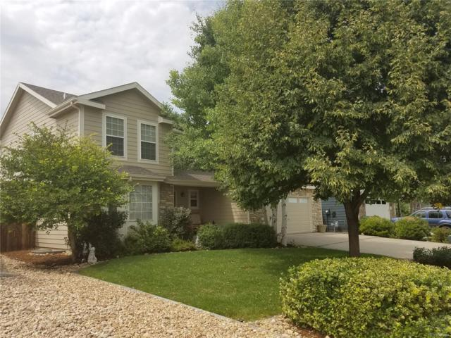 232 Sandstone Drive, Johnstown, CO 80534 (#7102466) :: Structure CO Group