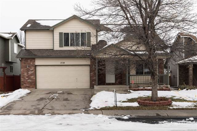 1514 Windcreek Court, Fort Collins, CO 80526 (#7102555) :: The DeGrood Team