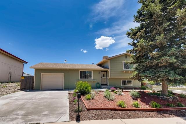 1628 E 83rd Drive, Denver, CO 80229 (#7102897) :: Bring Home Denver with Keller Williams Downtown Realty LLC