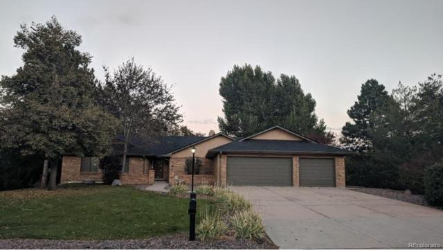 5800 Big Canon Drive, Greenwood Village, CO 80111 (#7103255) :: Sellstate Realty Pros