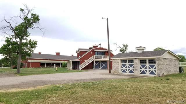 14041 Aspen Street, Broomfield, CO 80020 (MLS #7103337) :: 8z Real Estate