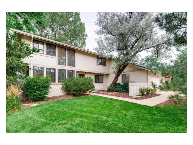 15602 E Saratoga Place, Aurora, CO 80015 (MLS #7103783) :: 8z Real Estate