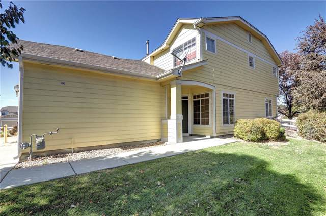 14400 Albrook Drive #84, Denver, CO 80239 (MLS #7103852) :: 8z Real Estate