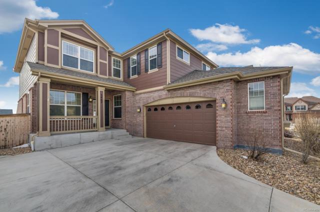 5462 S Eaton Park Way, Aurora, CO 80016 (#7104098) :: Bring Home Denver