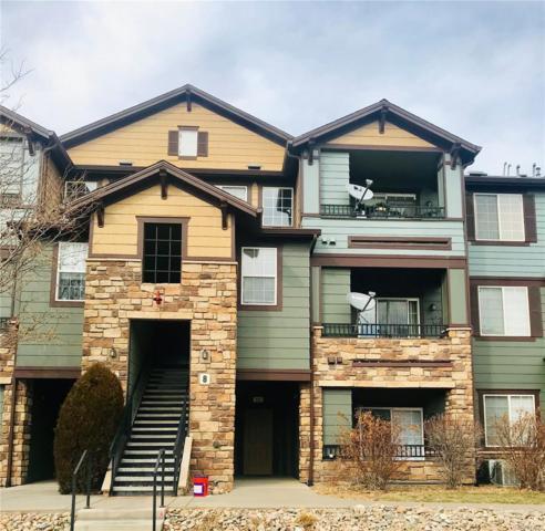 5255 Memphis Street #802, Denver, CO 80239 (#7104100) :: Wisdom Real Estate