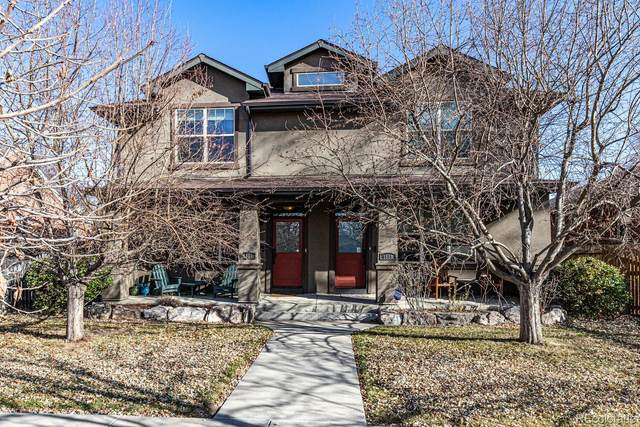 1866 S Logan Street, Denver, CO 80210 (#7104108) :: The Harling Team @ Homesmart Realty Group