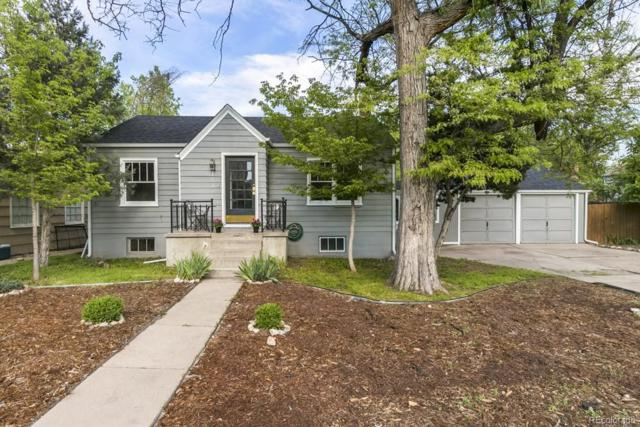 1536 14th Avenue, Greeley, CO 80631 (MLS #7104216) :: 8z Real Estate