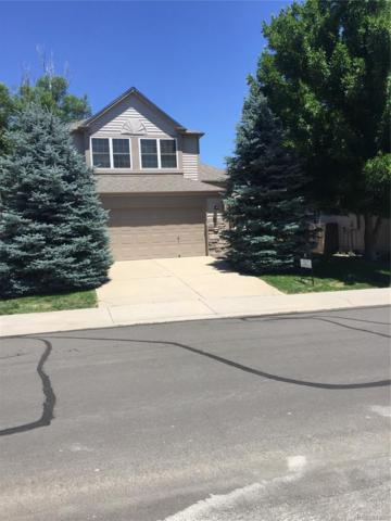 5359 E Manchester Drive, Castle Rock, CO 80104 (#7104455) :: Structure CO Group