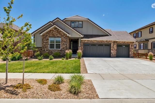 16910 W 95th Place, Arvada, CO 80007 (MLS #7105156) :: 8z Real Estate