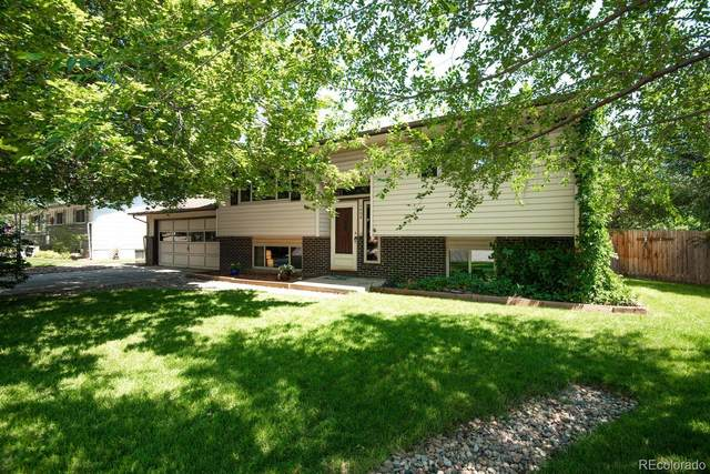 1404 Ponderosa Drive, Fort Collins, CO 80521 (#7105229) :: The Heyl Group at Keller Williams