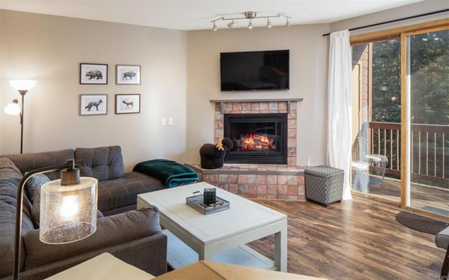 10000 Ryan Gulch Road #113, Silverthorne, CO 80498 (#7105376) :: The DeGrood Team
