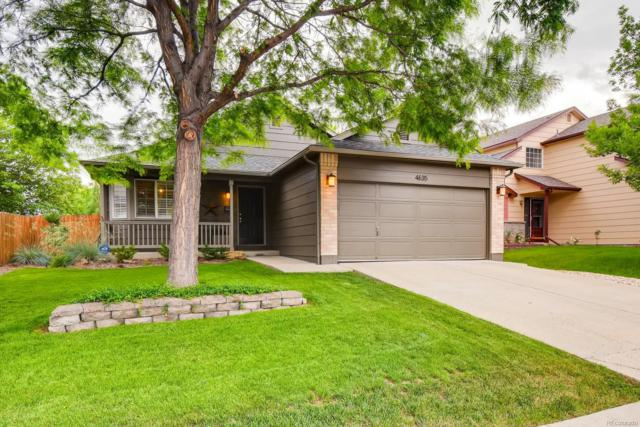 4635 E 135th Avenue, Thornton, CO 80241 (#7105607) :: The Heyl Group at Keller Williams