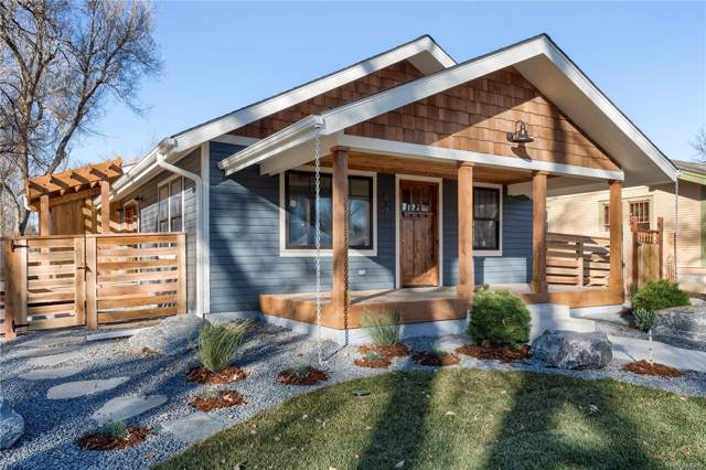 637 Smith Street, Fort Collins, CO 80524 (#7105627) :: The Dixon Group