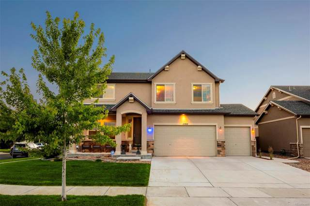 11901 Moline Court, Henderson, CO 80640 (#7105685) :: The DeGrood Team