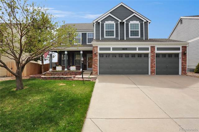 18650 E Ida Avenue, Aurora, CO 80015 (#7105727) :: Mile High Luxury Real Estate